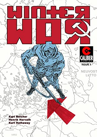 Winter War #1