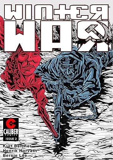 Winter War #2