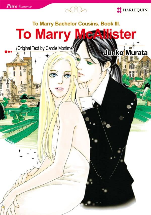 To Marry McAllister: Preview