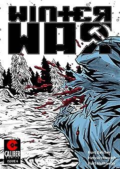 Winter War #4