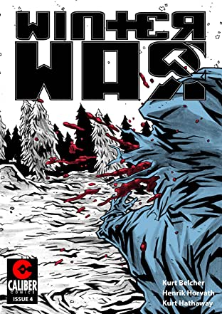 Winter War #4
