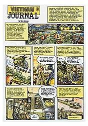 Vietnam Journal: Hamburger Hill #1