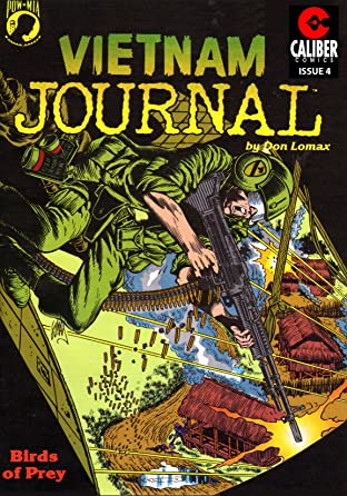Vietnam Journal #4