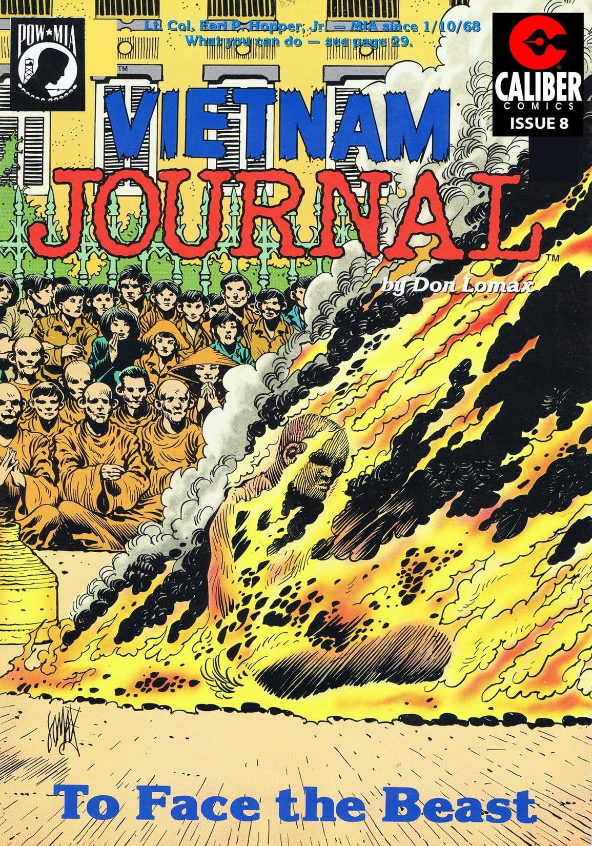 Vietnam Journal #8
