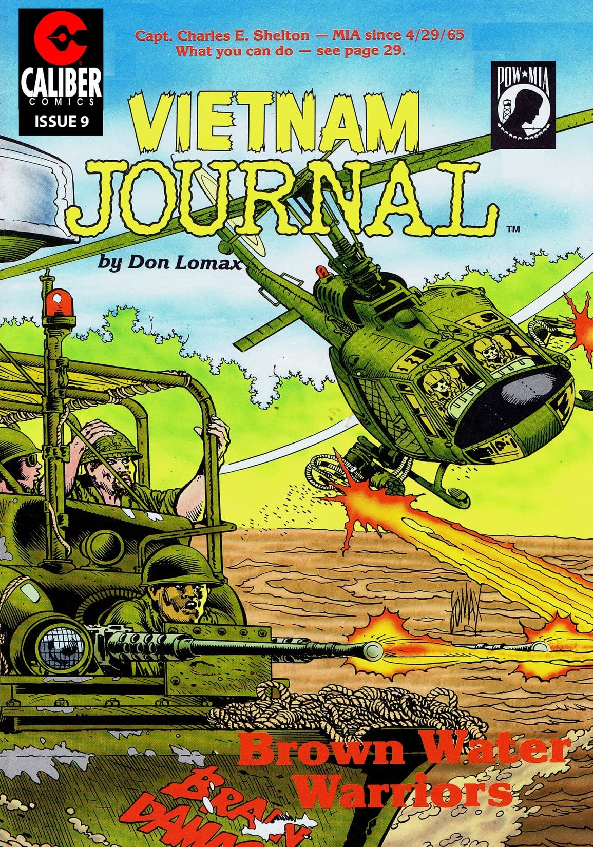 Vietnam Journal #9