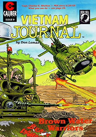 Vietnam Journal #9