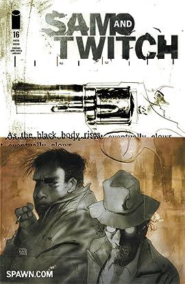 Sam & Twitch #16