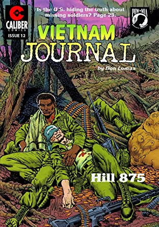 Vietnam Journal #12