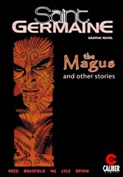 Magus and Other Saint Germaine Tales