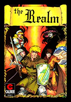 The Realm #1