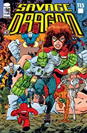 Savage Dragon #115