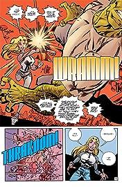 Savage Dragon #115