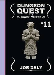 Dungeon Quest Book Three #11