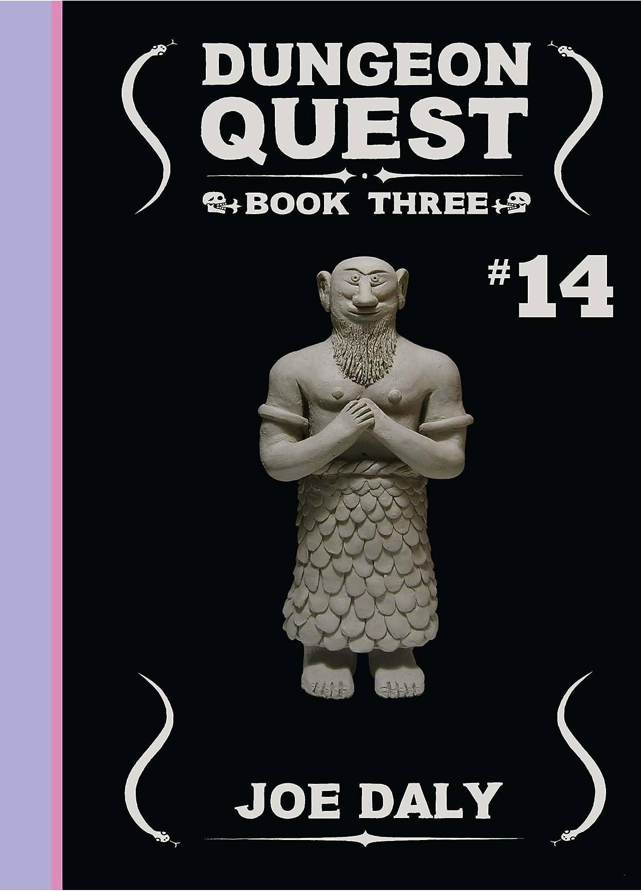 Dungeon Quest Book Three #14