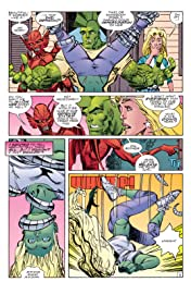 Savage Dragon #117