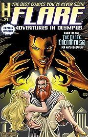 Flare Adventures  #21