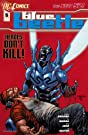 Blue Beetle (2011-2013) #5