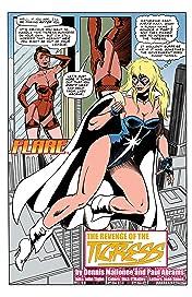 Flare Adventures  #24