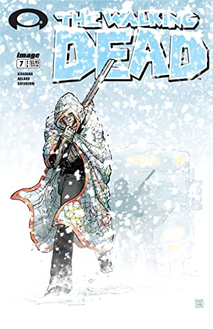 The Walking Dead No.7