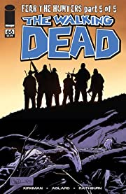 The Walking Dead #66