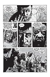 The Walking Dead #66