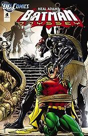 Batman: Odyssey (2011-2012) #4 (of 7)