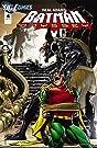 Batman: Odyssey (2011-2012) #4