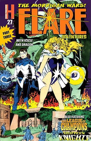 Flare Adventures  #27