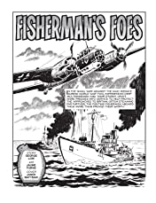 Commando #4727: Fisherman's Foes