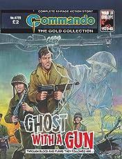 Commando #4728: Ghost With A Gun