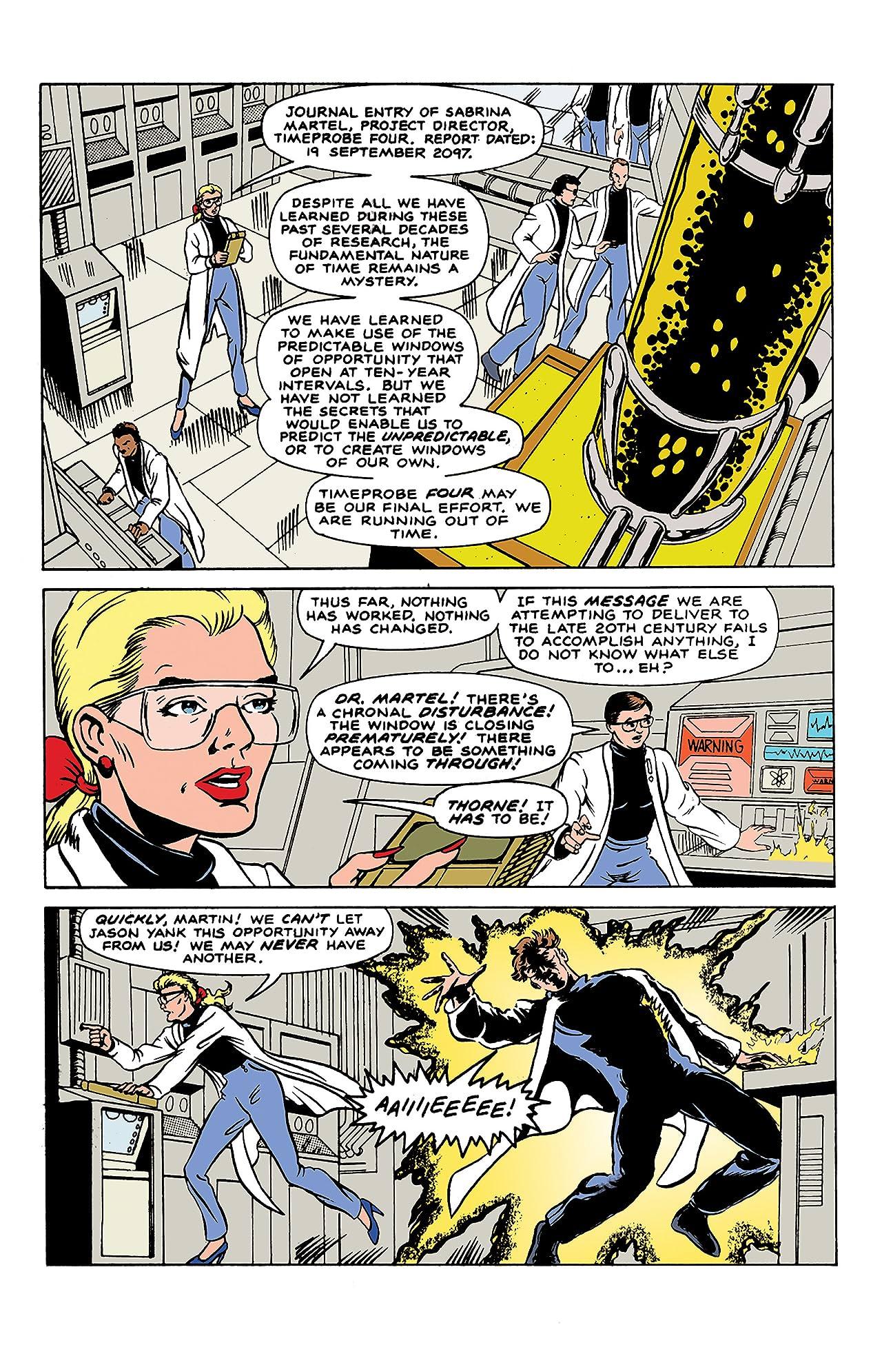 Flare Adventures  #28