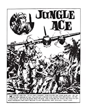Commando #4732: Jungle Ace