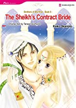 The Sheikh's Contract Bride: Preview