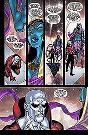 DC Universe Presents (2011-2013) #5