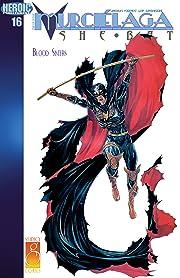 Murcielaga She-Bat #16