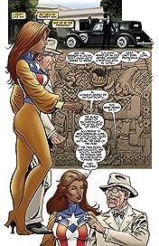 Liberty Comics #1