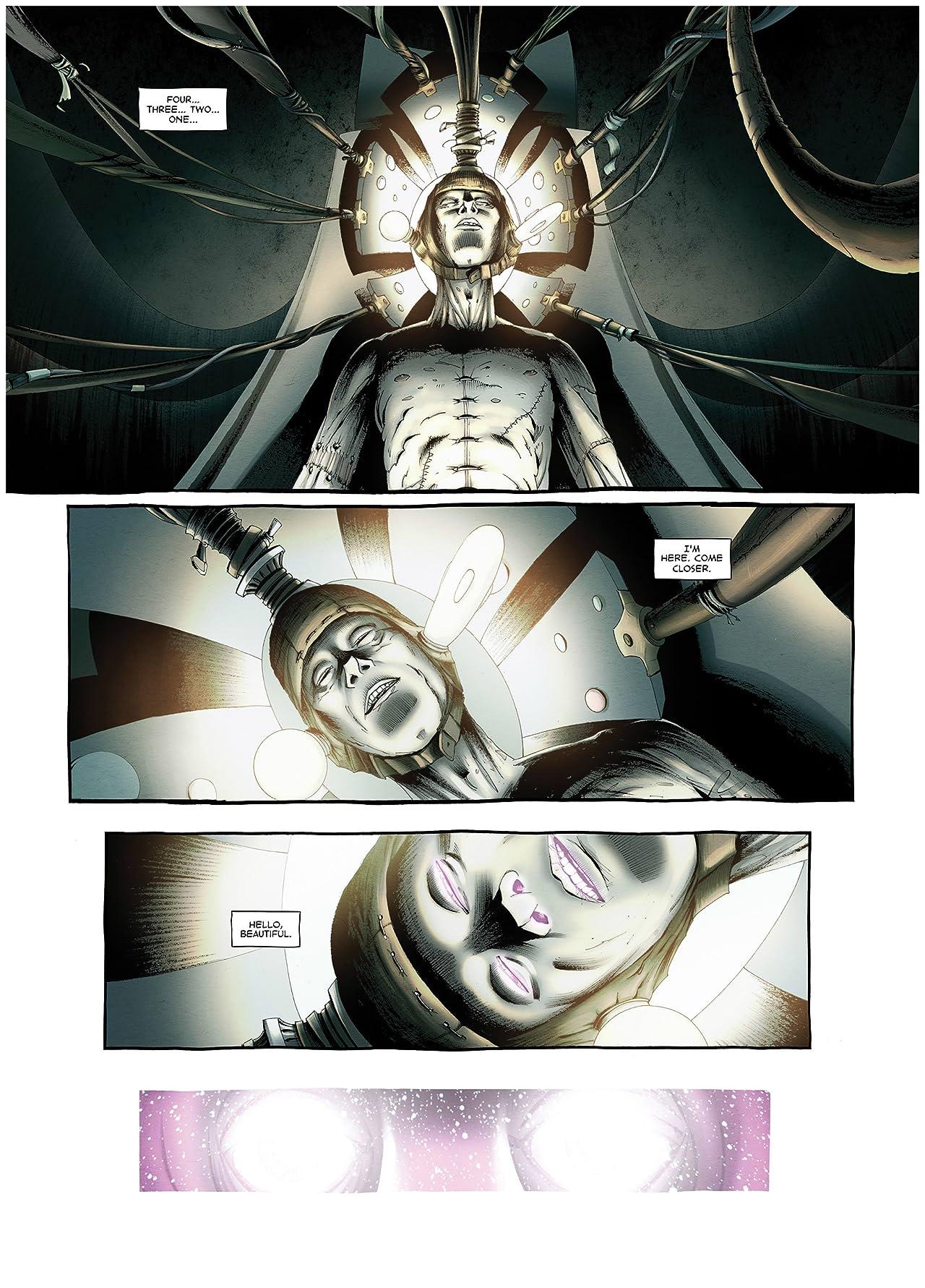 Dead Heaven #2