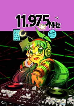 11.975MHz No.3