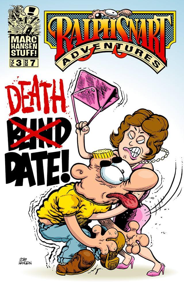 Ralph Snart Adventures #7