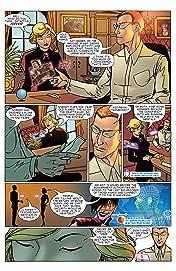 Bomb Queen VII #2 (of 4): Queen's World