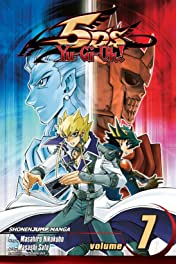 Yu-Gi-Oh! 5D's Tome 7