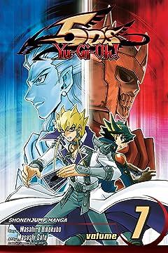 Yu-Gi-Oh! 5D's Tome 7