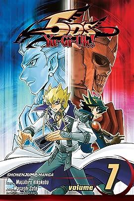 Yu-Gi-Oh! 5D's Vol. 7