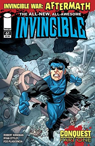 Invincible No.61
