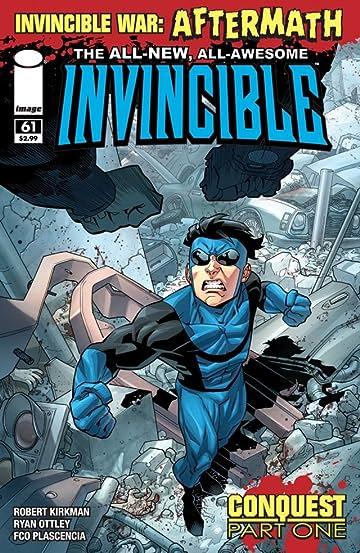 Invincible #61