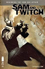 Sam & Twitch #20
