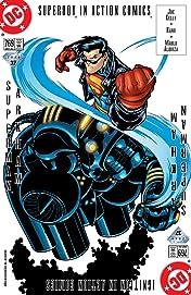 Action Comics (1938-2011) #769