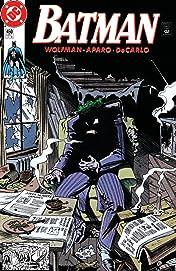 Batman (1940-2011) #450
