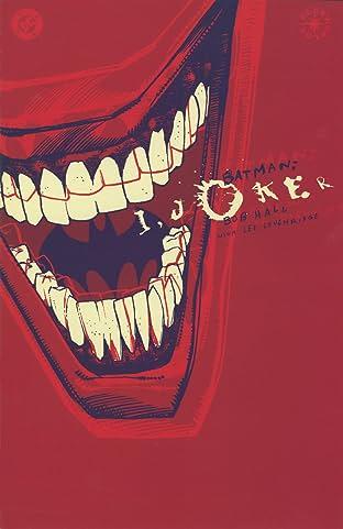 Batman: I, Joker #1