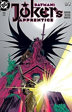 Batman: Joker's Apprentice (1999) #1